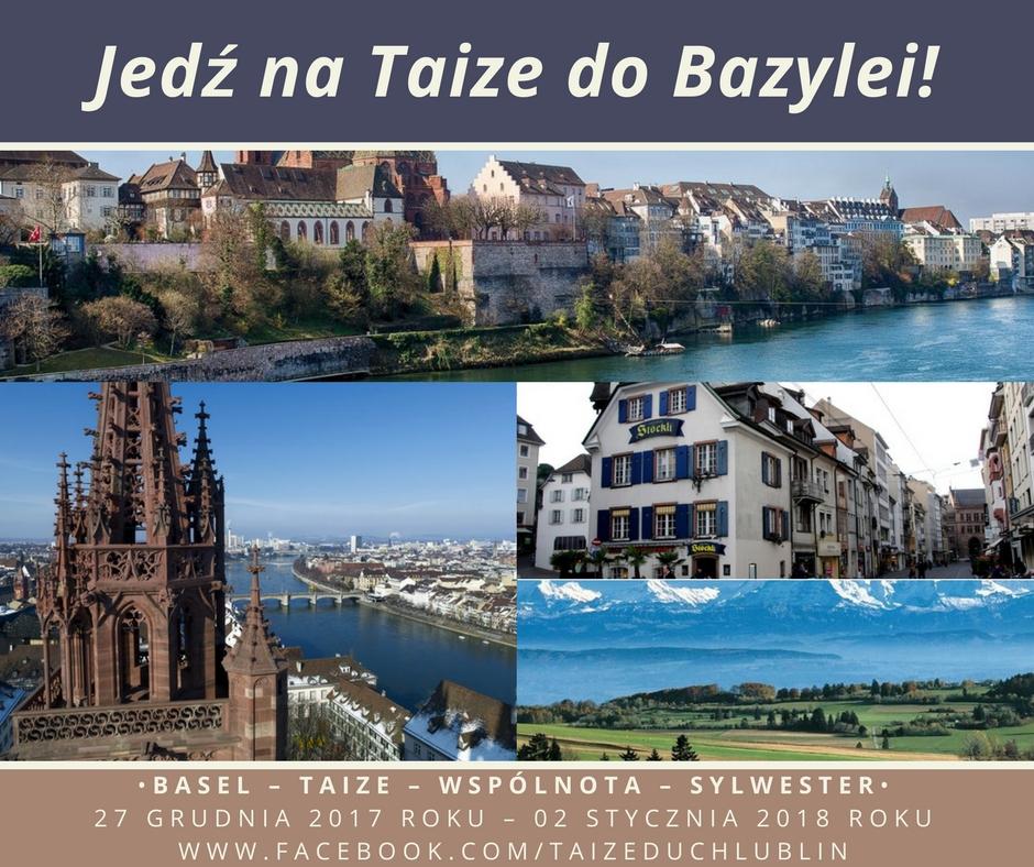 Taize w Bazylei